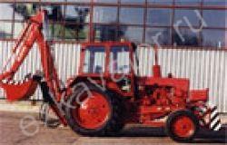 Экскаваторы: колёсные, гусеничные - обзор и отзывы