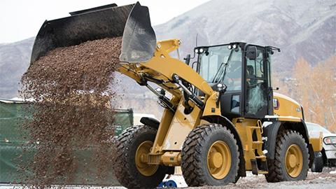 Минус $67 млн. Компания Caterpillar в 2016 сработала в убыток