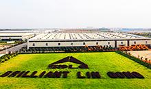 Made in China. Знакомство с производством техники SDLG