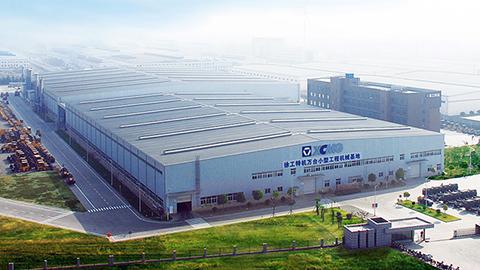 Бизнес в России: рецепт успеха от китайского производителя XCMG
