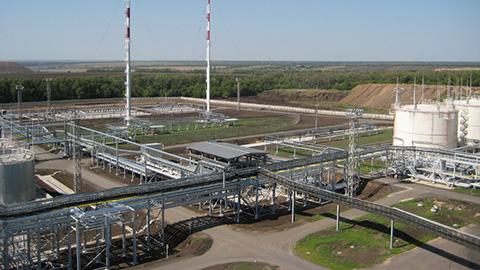 ТОП-5 российских строек. Масштабные проекты стоимостью более 100 млрд рублей