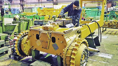 Объём поставок — 250 млн руб. «ЧТЗ-Уралтрак» озвучил планы на этот год