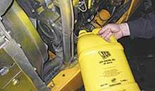 4951 - Чем отличается гидравлическое масло от трансмиссионного