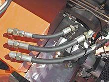 Гидропривод, гидрооборудование