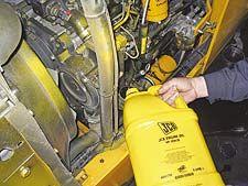 4951 1 clean - Чем отличается гидравлическое масло от трансмиссионного