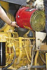 4951 2 clean - Чем отличается гидравлическое масло от трансмиссионного