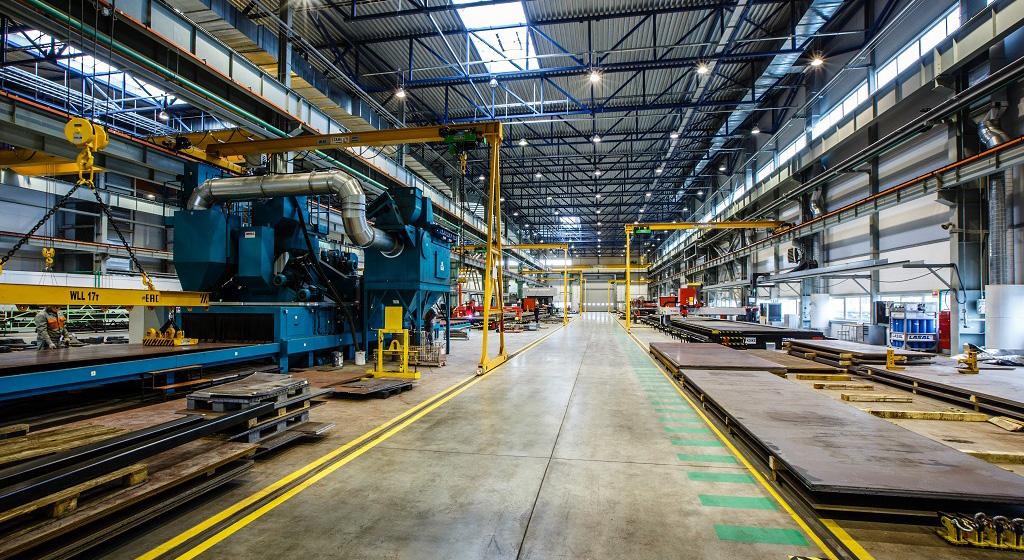 Объем выпускаемой продукции на тверском заводе Hitachi вырос на 50% по сравнению с 2016 годом