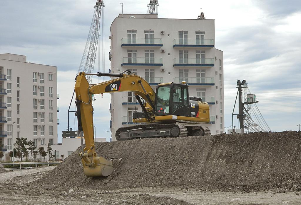 Работы, выполняемые на глубине более 2 м, относятся к работам повышенной опасности