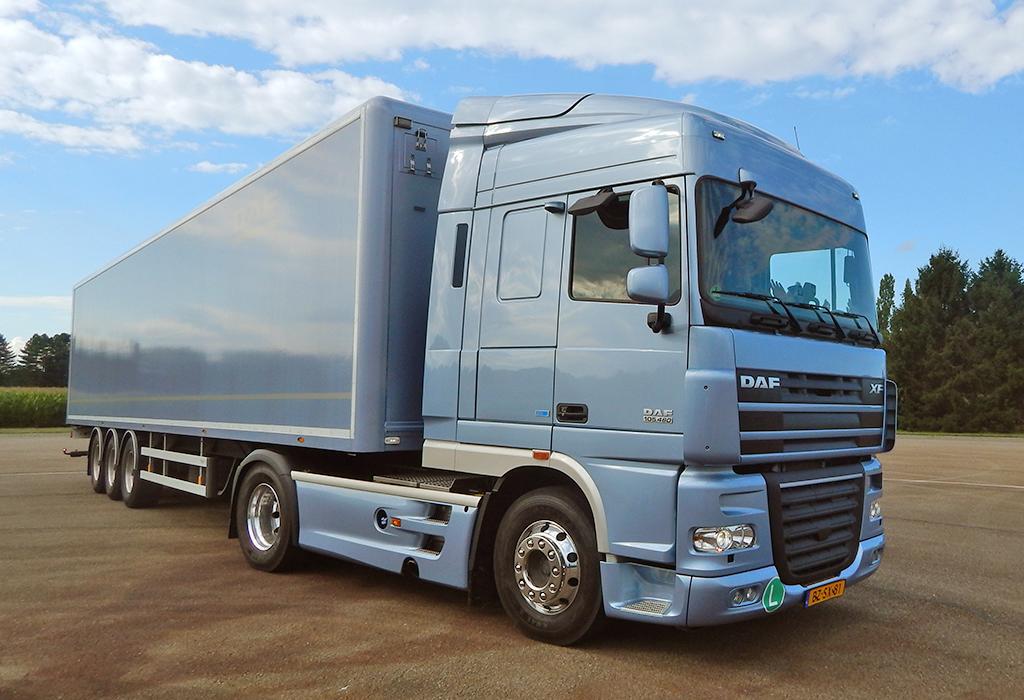 Правила перевозки грузов автотранспортом принимаются Правительством РФ