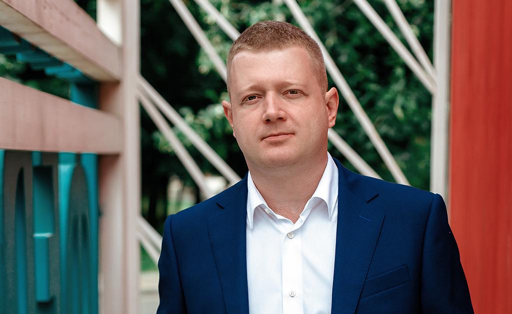 Александр Матвеенко, бренд-менеджер SDLG компании «Русбизнесавто»