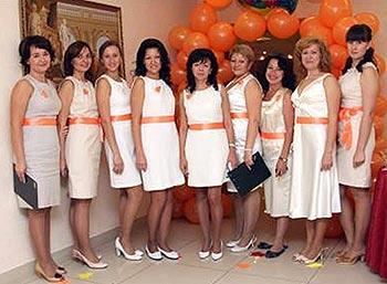 Встреча гостей на официальном приеме по случаю открытия Форума «Уралстройиндустрия»