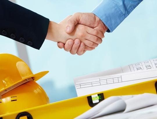 Инструкция по составлению договоров подряда