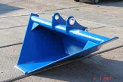Ковш профильный для экскаватора ЭО-33211