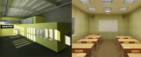 Компания Komatsu откроет кафедру строительной техники и лабораторию в хабаровском ТОГУ