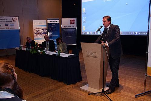 Вишняков Павел, директор по развитию компании «Oil&Gas Industry Consulting»