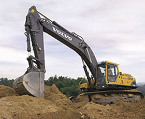 завод volvo construction equipment в калуге