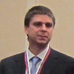 Бачкала Константин - Генеральный директор Джи-Трэйдинг Рус