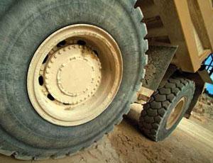 Шины Bridgestone, Michelin и Titan вошли в список 100 новинок по версии журнала Construction Equipment