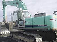 Экскаватор Kobelco SK330LC