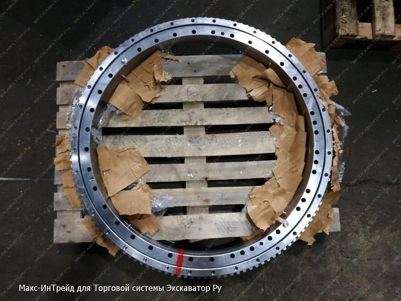 Продажа: Поворотный круг для Terex Fuchs 714  Москва, Макс-ИнТрейд