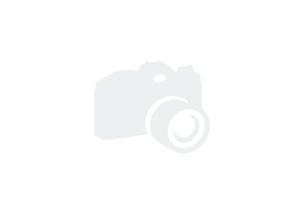 18.04.2013. Модель трактора ЭО 2626 оснащена погрузчиком ПФ-08 грузоподъемностью до 1 т и экскаватором.