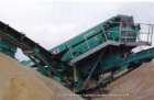 Powerscreen Chieftain 1400(Track) 07-05 16:56:05