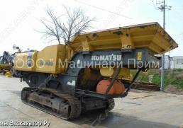Дробилка komatsu br380jg-1 цена дробилка отходов в Азнакаево