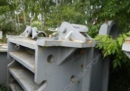 Дробилка смд 110 в Ухта грохот гил 52 в Аша