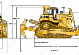 Caterpillar D6R Series 3 [2]