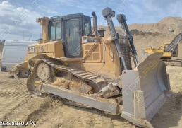 Caterpillar D6R Series 3 [3]