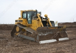 Caterpillar D6R Series 3 [4]