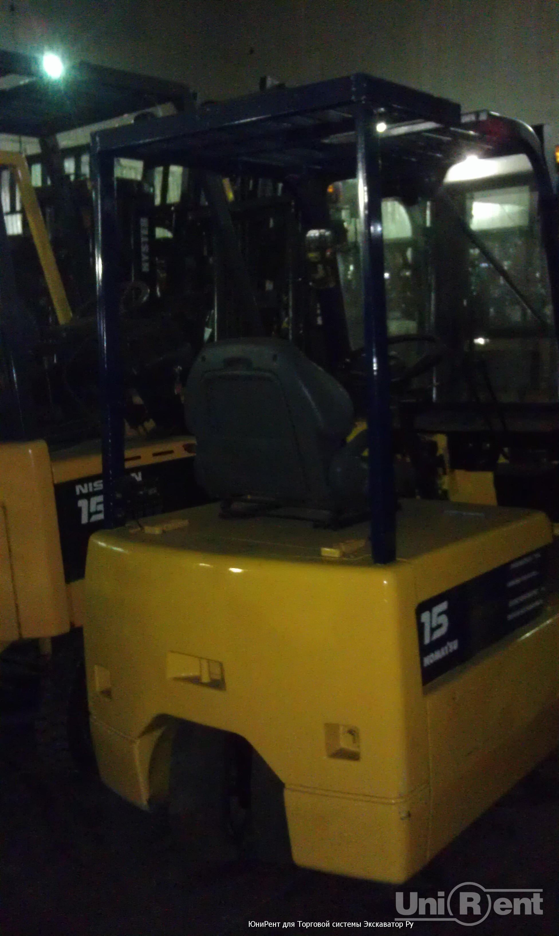 Komatsu Fb15m 2 Operator Manual Free Download Wiring Schematics Fb13m Automotive Library Forklift Parts Catalogue 2011 Introducing Komatsus Tier Final Fh Are Reference Only Not Be Used Operate Any